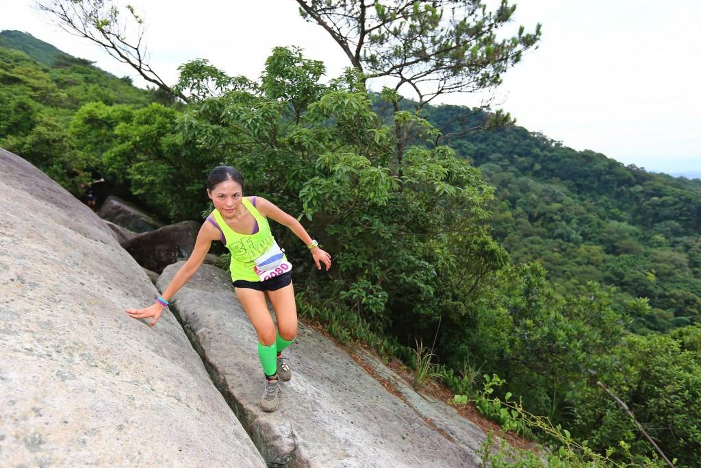 捷克人創立跑山獸網站 要讓世界看見台灣的美