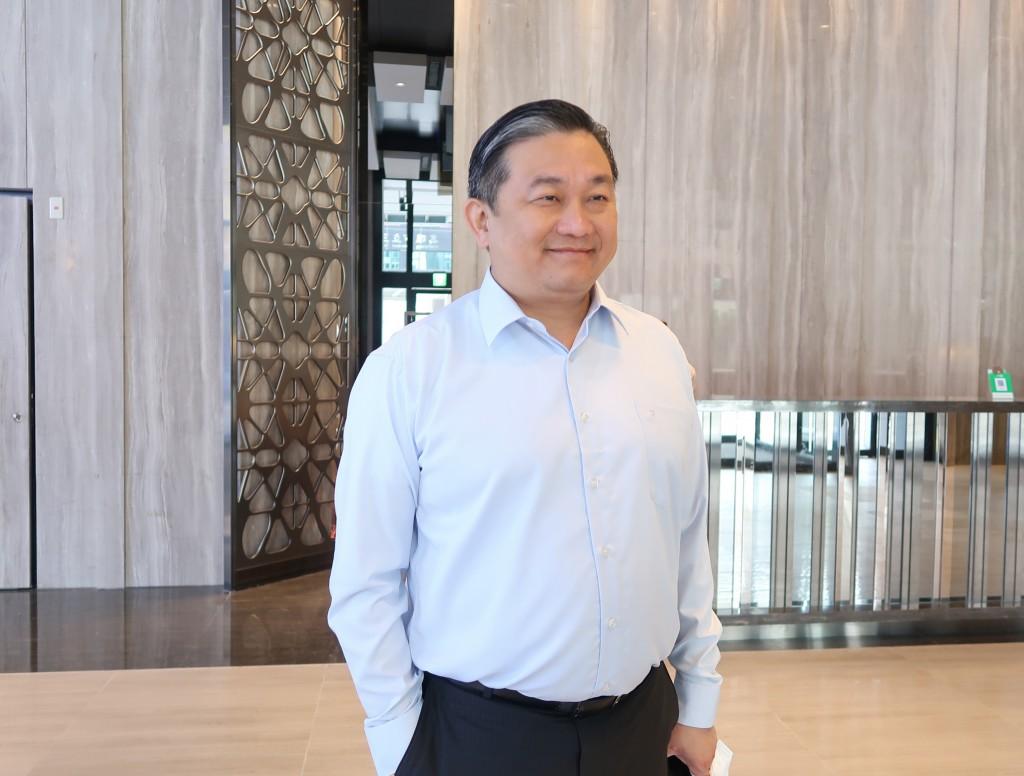 DPP legislator Wang Ting-yu.