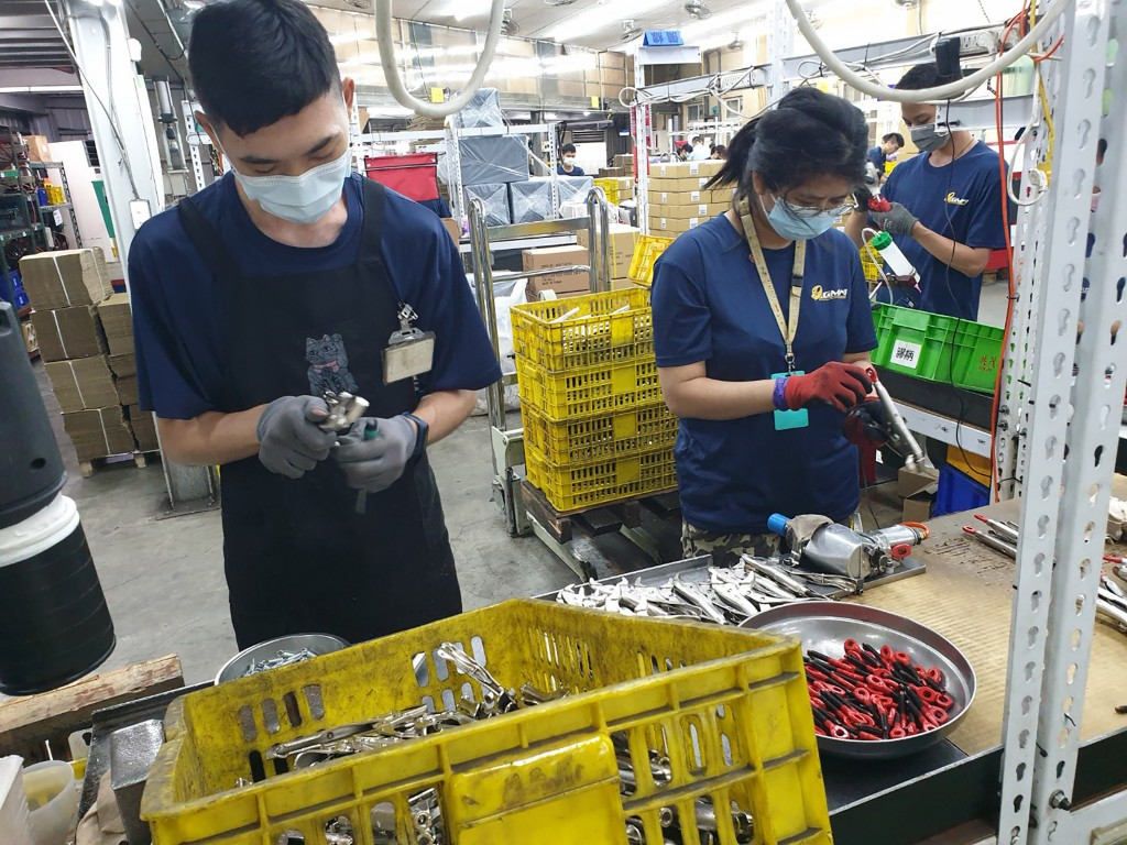 Taiwan's jobless rate in 2020 highest in 4 years