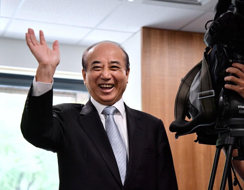 前立法院長王金平將率國民黨訪團赴中出席海峽論壇