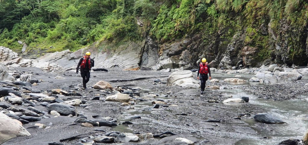 4th camper found dead after floodgate glitch in central Taiwan