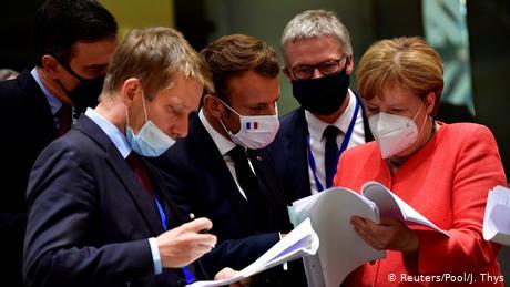 Opinion: Extraordinary times call for extraordinary EU measures