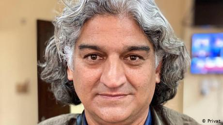 Pakistani journalist Matiullah Jan abducted in Islamabad