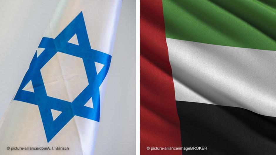 中東國家以色列、阿聯酋在美國總統川普居中斡旋下,在13日達成一項歷史性的和平協議。川普將其視為外交政策的重要勝利。(路透社)