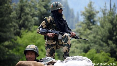 Tense India-China border raises fears of inadvertent escalation
