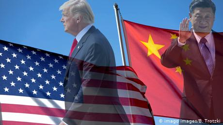 Opinion: China is looking to challenge the US