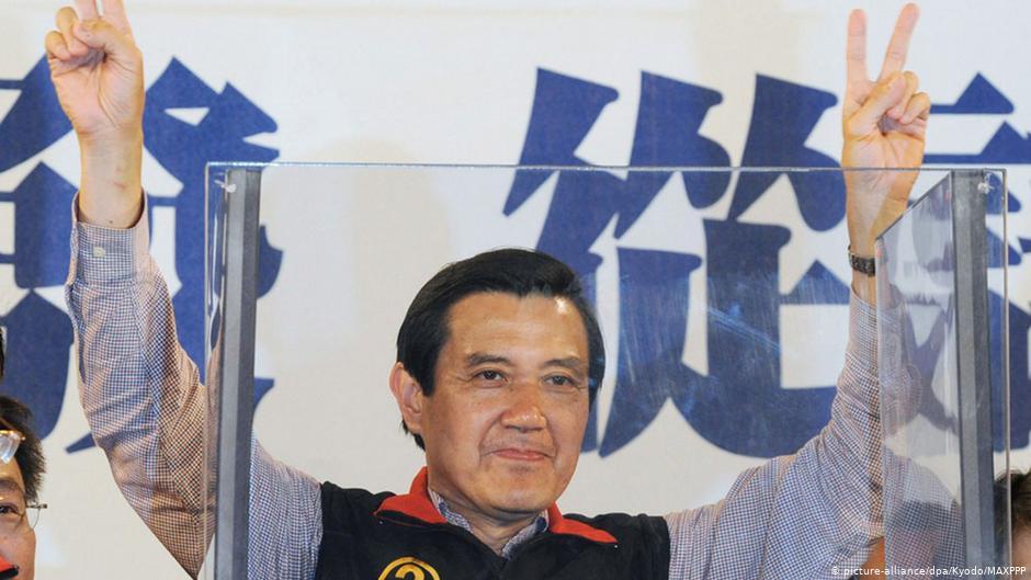 台灣前總統馬英九: 錯誤決策千萬人頭落地