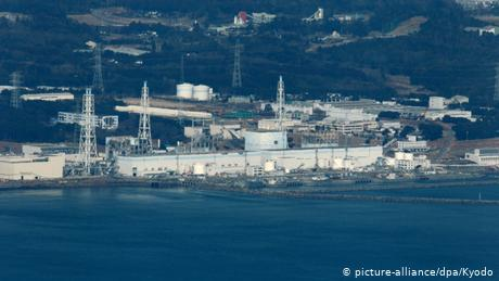 Plan to release Fukushima water into Pacific provokes furious reaction