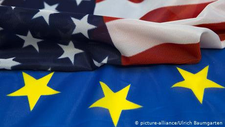 Europe hails Biden Cabinet as a chance to 'restore' trans-Atlantic ties