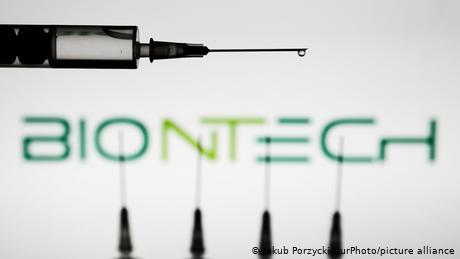 Coronavirus: Pfizer, BioNTech apply for EU approval of vaccine
