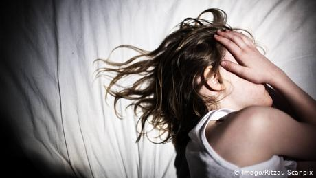 Of the 80,000 rapes that were reported to EU police in 2015, around nine out of 10 victims were women and girls.
