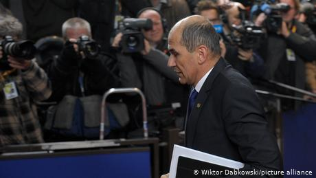 Prime Minister Janez Jansa has consistently criticized STA's reporting