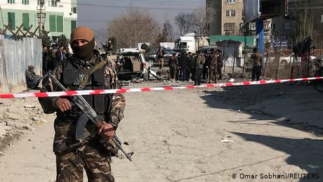 Afghanistan remains volatile, with violent attacks taking place across the country almost daily