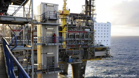 The environmental groups argued that oil licenses violated an article in the Norwegian constitution