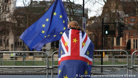 Brexit negotiations between the UK and EU have been going on for nine months