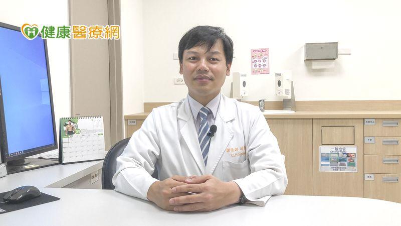 老婦喘咳難入眠!看胸腔科無效 竟是神經內分泌腫瘤作怪