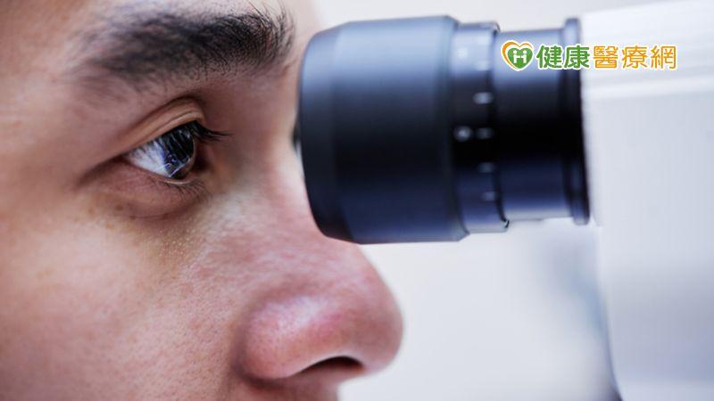 糖尿病視網膜病變為全球失明主因 AI有助及早發現眼睛病變徵兆