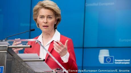 European Union executive chief concerned Hungary emergency measures go too far
