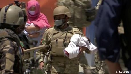 India-Pakistan tug-of-warjeopardizesAfghan peace process