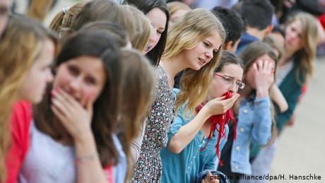 Mental health problems a growing issue for European teens: WHO