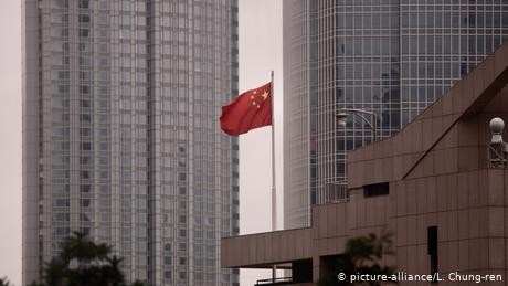 US sanctions Chinese entities over human rights violations