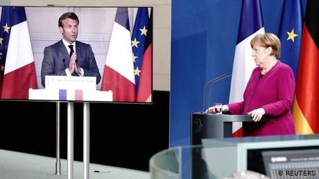 'Frugal four' nations counter Franco-German EU initiative