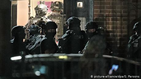 UK: Fears of resurgent terrorism as COVID-19 lockdown ends