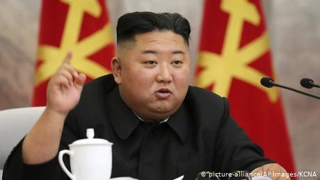 North Korea's Kim Jong Un 'suspends' military action plans against South Korea