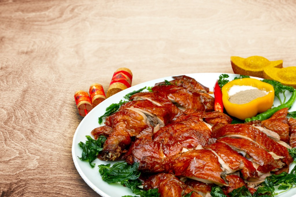 理想大地牛轉新運鑲金又包銀 懂吃開運年菜!新的一年成為當紅炸子雞