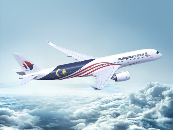 (Malaysia Airlines photo)