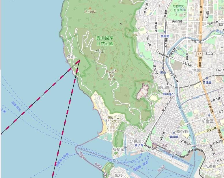 US Navy Triton drone flies deep into Taiwan's ADIZ