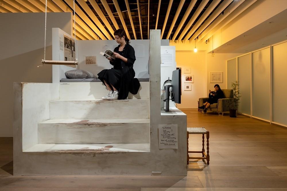 台北忠泰美術館新展 疫情時代提問「我們的城市失敗了嗎?」
