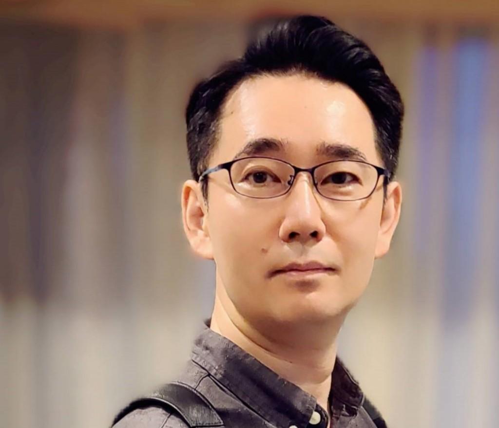 KMT Deputy-Director General Huang Kuei-bo (NCCU photo)
