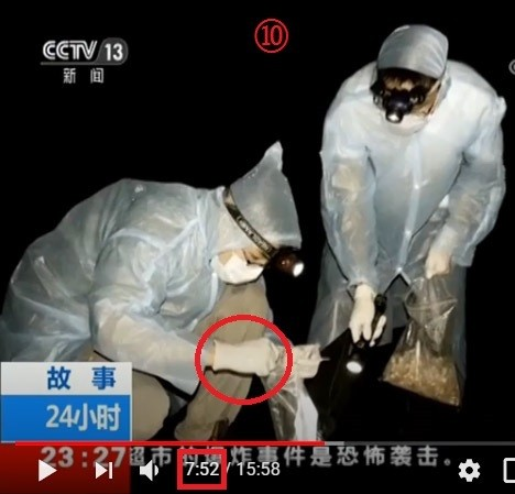 Video shows Wuhan lab scientists admit to being bitten by bats