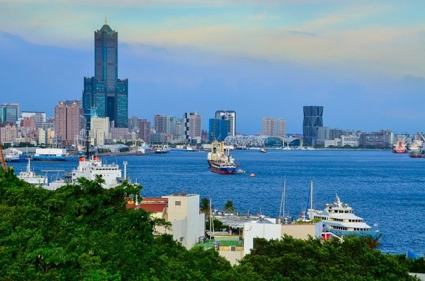 Taiwan's Kaohsiung one of New York Times' '52 places to love in 2021'