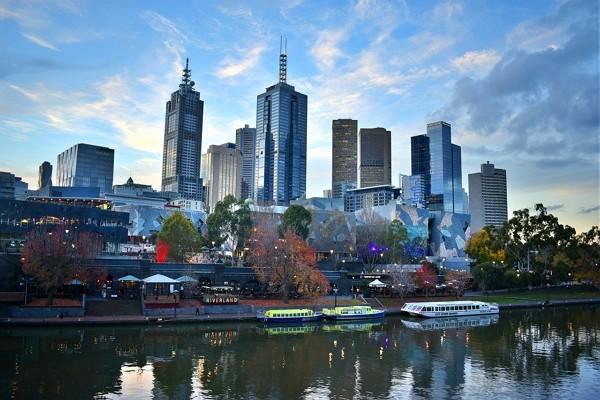 Melbourne, Australia. (Pixabay photo)