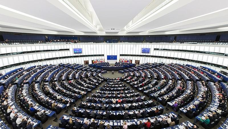 European Parliament.