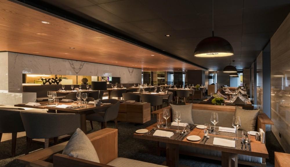 2021年初最強優惠 慕軒飯店推龍蝦海陸大餐買一送一