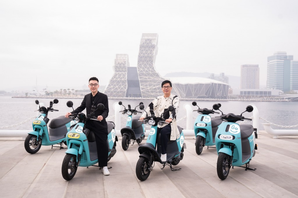 Taiwan's GoShare expands service to Kaohsiung