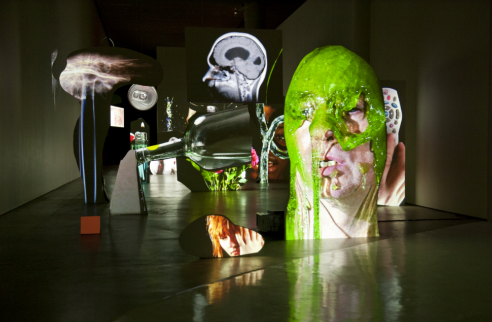 美國錄像藝術先鋒亞洲最大特展台灣登場 高美館「市民日」戶外市集、音樂會揭開館序幕