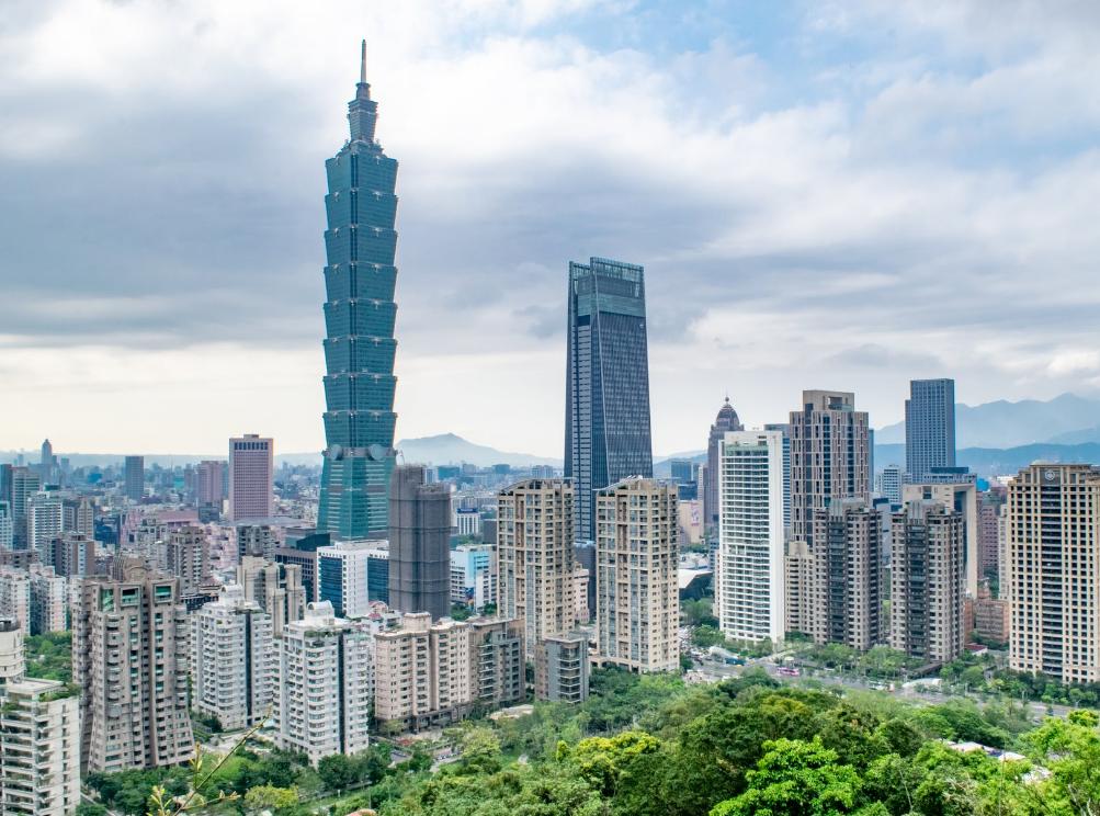 美國之音以「外媒被中國排擠出境台灣成為報導中國的窗口」為題報導,認為台灣現在可望迎來更多新的機會。(示意圖/Pexels)