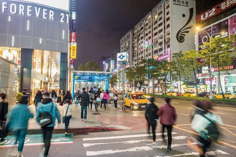 (Travel Taipei photo)