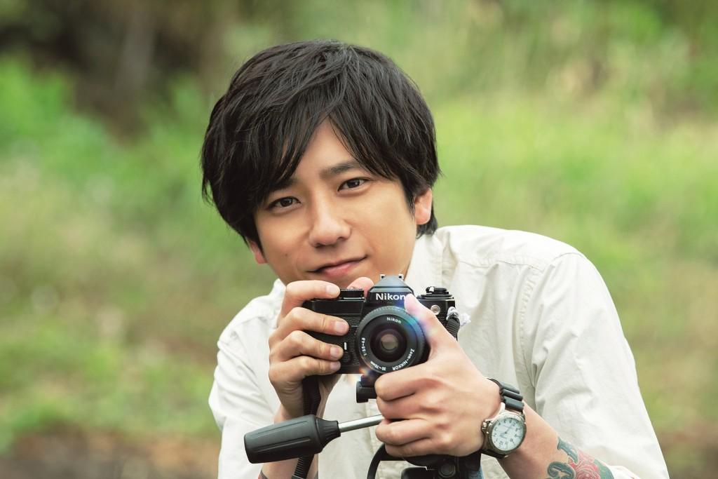 《淺田家!》榮獲日本奧斯卡8項優秀獎肯定 二宮和也再戰影帝。(采昌國際多媒體提供)
