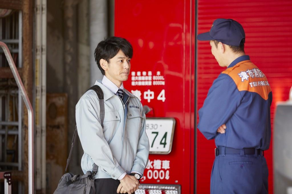 《淺田家!》榮獲日本奧斯卡8項優秀獎肯定 二宮和也變身日本「最會拍全家福」的男人