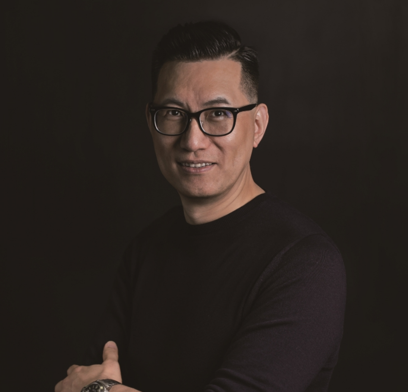 北美館新任館長將由北藝大新媒體藝術系教授兼系主任王俊傑接任。(圖/台北市文化局)