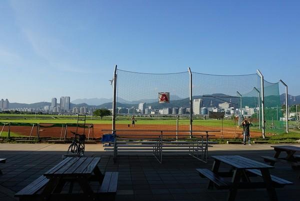 (Taipei Department of Sports photo)