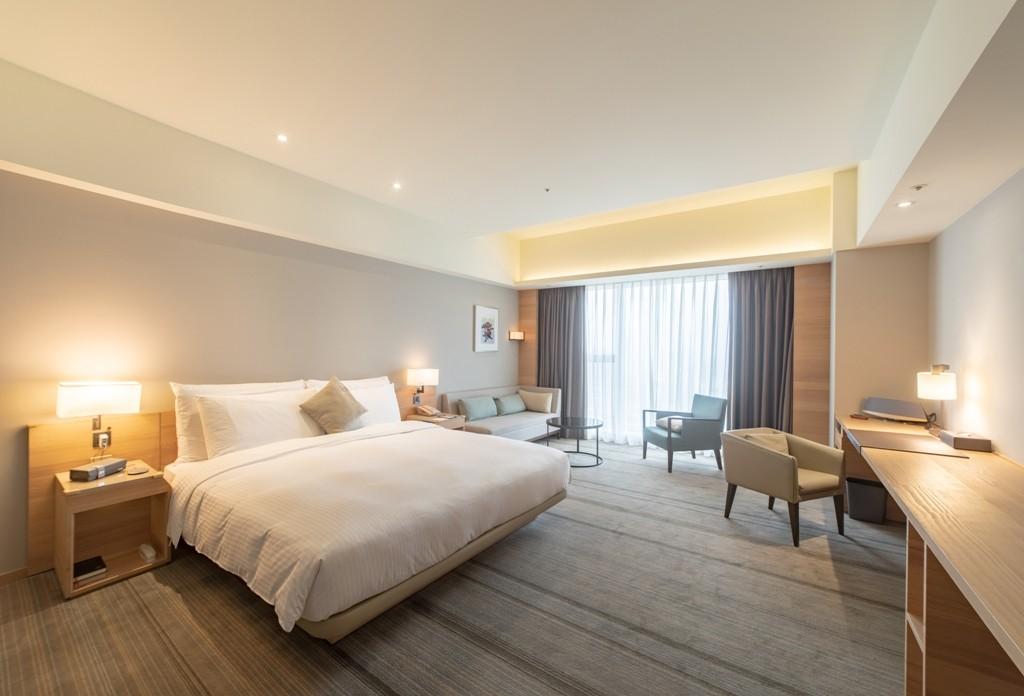 3C控必須追!  HOTEL COZZI和逸飯店 x Moshi 推跨界主題房