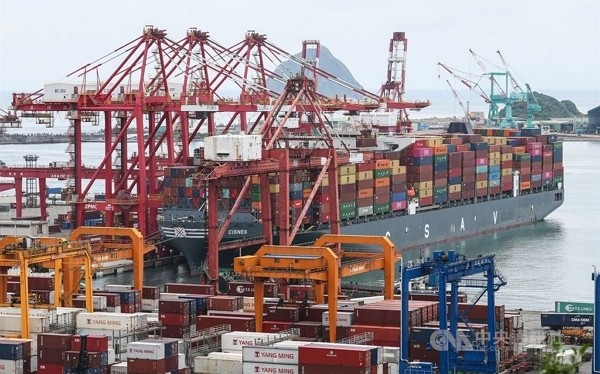 Taiwan January exports rocket to record high, outlook rosy