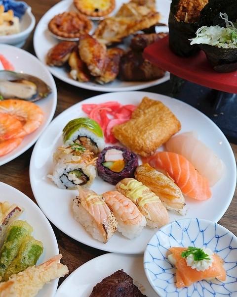過年最怕老哏問題  欣葉日本料理幫您通通擋下來