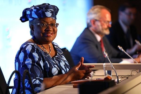 New WTO Director-GeneralNgozi Okonjo-Iweala. (Wikimedia Commons photo)